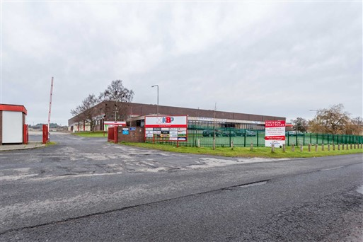 Kildare Business Park, Melitta Road, Kildare, Co. Kildare.