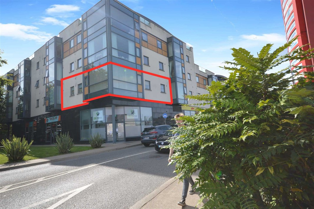 Apartment 7 Avenue Grove, The Avenue, Gorey, Co. Wexford, Y25 FH66