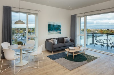 Apartment 61, The Atrium, Roebuck Hill, Roebuck Ro, Dundrum, Dublin 14