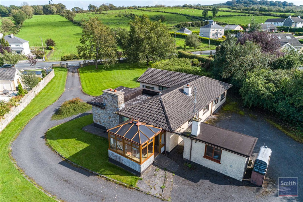 Oldcastle Road, Ballyjamesduff, Co. Cavan, A82 W727