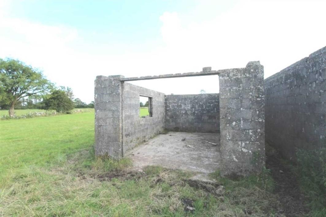 Garrymore, Ballymacward, Co. Galway