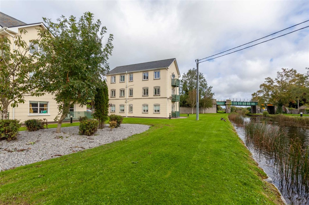 Apartment 18 Bell Harbour, Monasterevin, Co. Kildare, W34 WC85