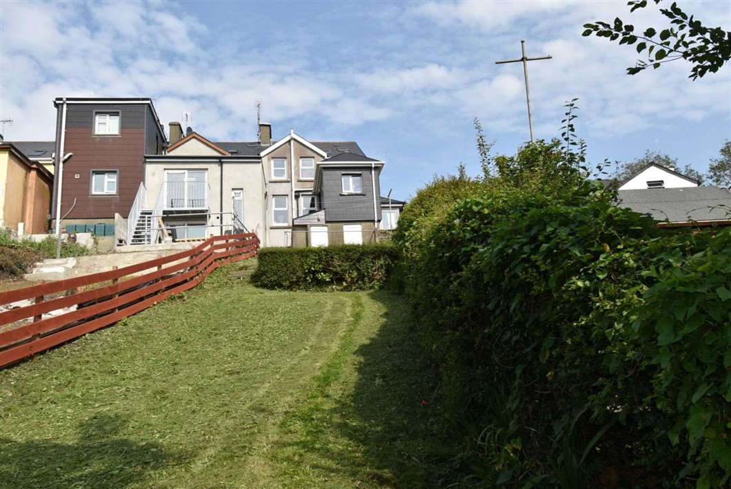 1 Home Rule Terrace, Chapel Lane, Skibbereen, P81 EH10