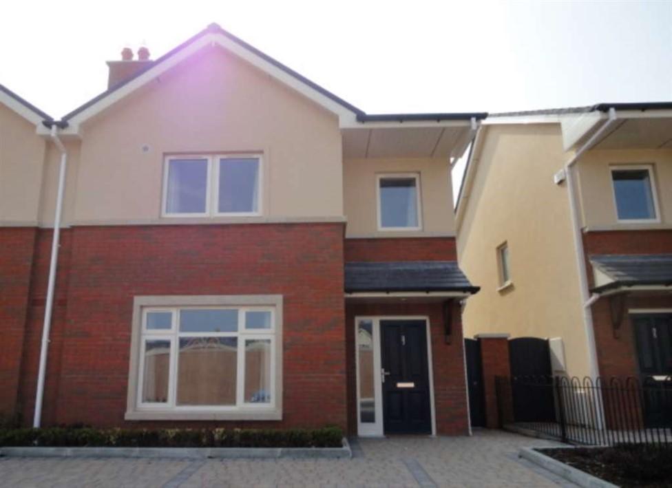 Fairhaven Avenue, Castleknock, Dublin 15., D15 X2WX