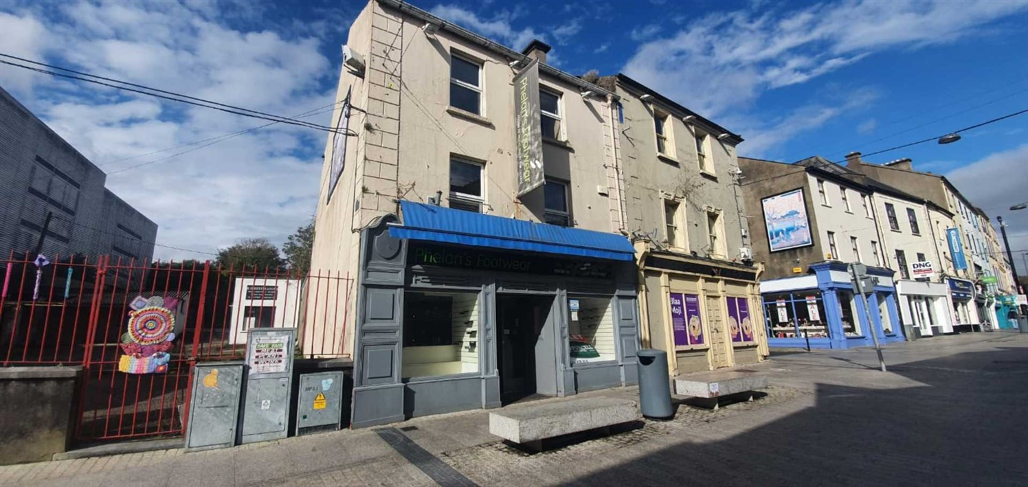 13 Michael Street, Waterford City, Co. Waterford