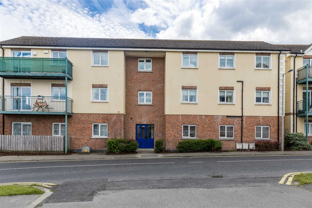 Apartment 9 Hamlet Lane House, Balbriggan, Co. Dublin, K32 VK38