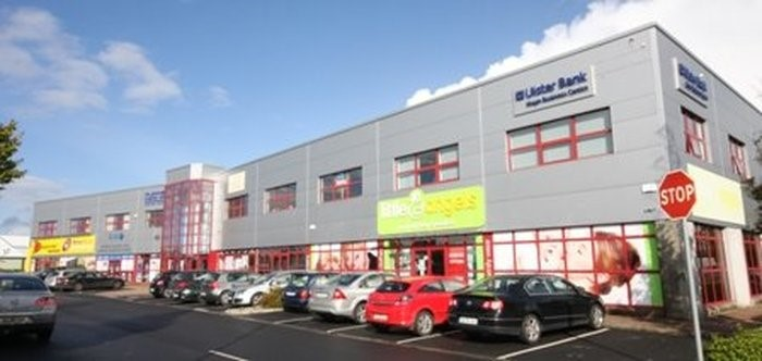 Unit 10 E /D, N5 Business Park, Castlebar, Co. May