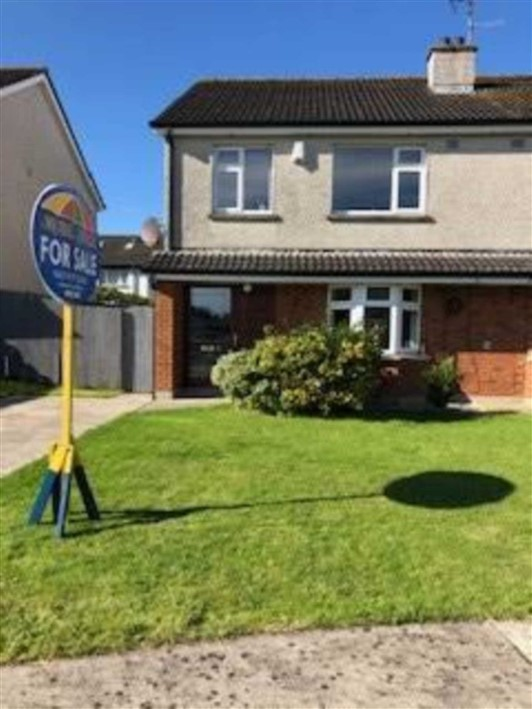 92 Garrybawn, Tom Bellew Avenue, Dundalk, Co Louth, A91 WTP8