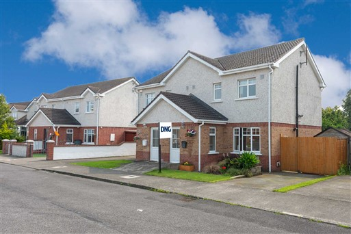 17 Grange Court, Stamullen, Co. Meath