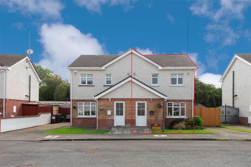 17 Grange Court, Stamullen, Co. Meath