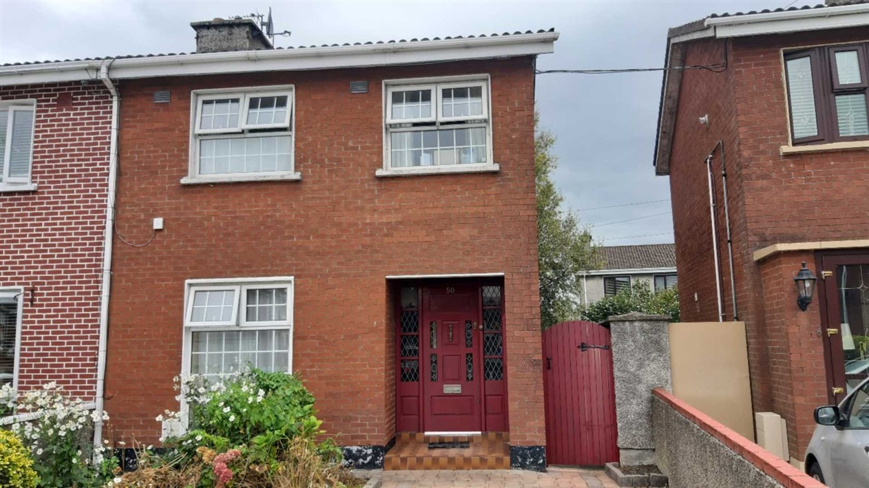 50 Lee Estate, Island Road, Limerick, V94 E43H
