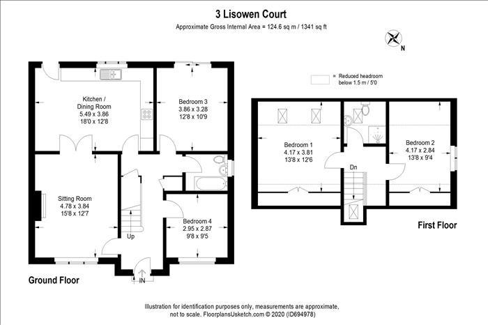 Bective,3 Lisowen Court, Buncrana