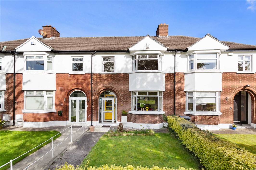 31 Mount Prospect Drive, Clontarf, Dublin 3, D03 WP89