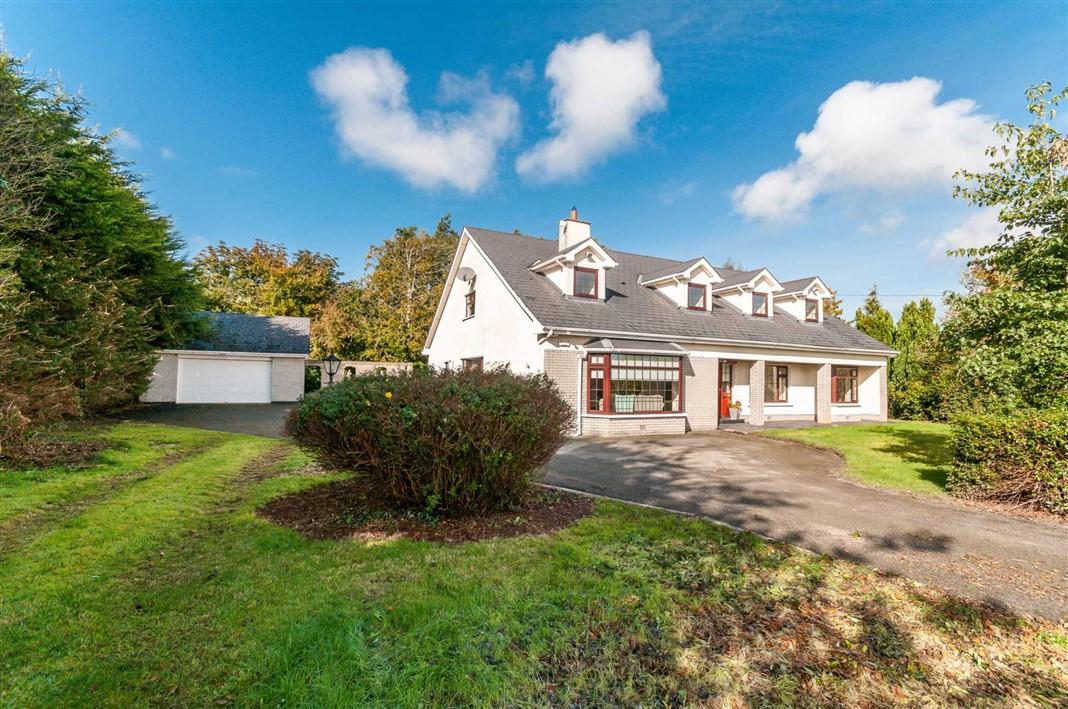 Beechlawn, Newtown, Celbridge, Co. Kildare, W23 PFF8