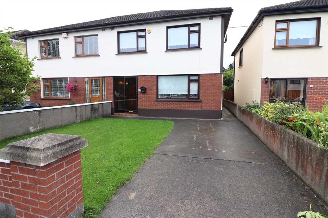 Castleknock Glade, Castleknock, Dublin 15., D15 H227