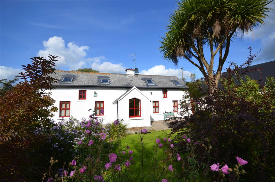 'Ruanmore House', Tinteskin, Kilmuckridge, Co Wexford, Y25 PW24