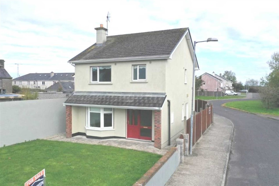1 Cloonshanville Park, Frenchpark, Co. Roscommon, F45 VW70