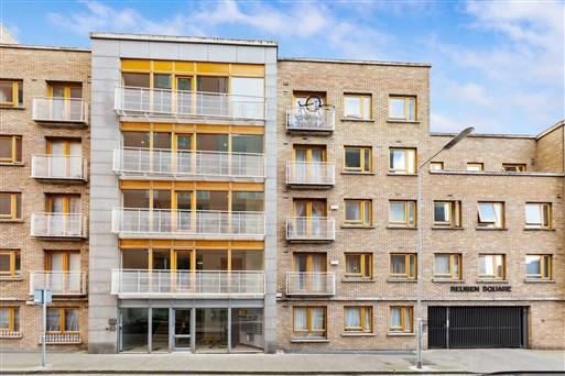 10 Reuben Square Apartments, Reuben Street, Dublin 8, D08 PX3X