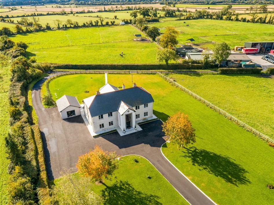 Butlerstown Stud, Dunboyne, Co. Kildare