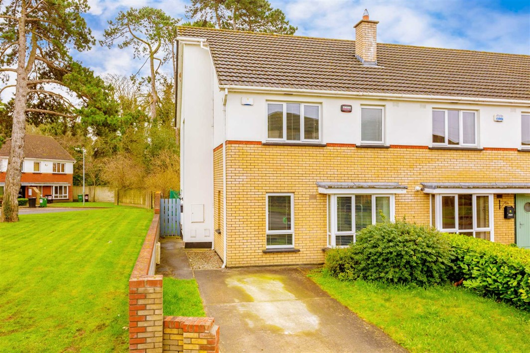 1 The Drive, Hazelhatch Park, Celbridge, Co. Kildare, W23 VE20