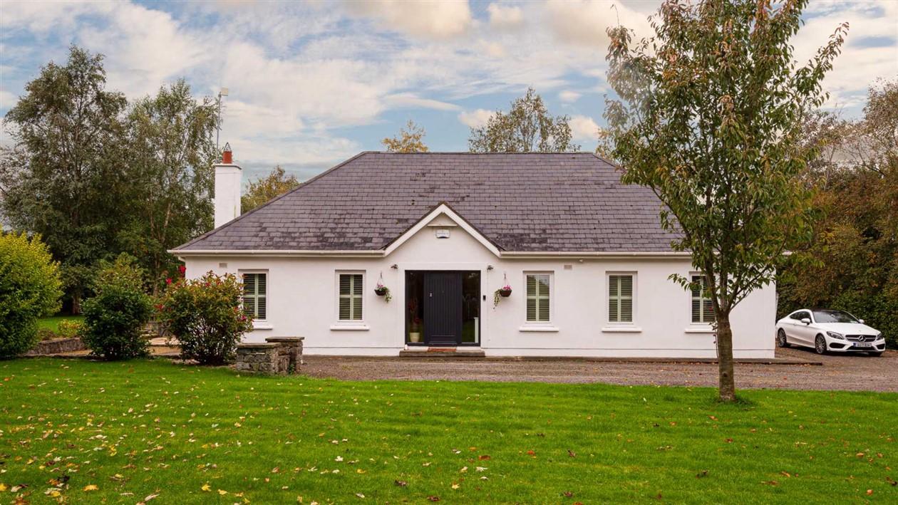 Silver Birch Lodge, Slane, Co Meath, C15 YP83