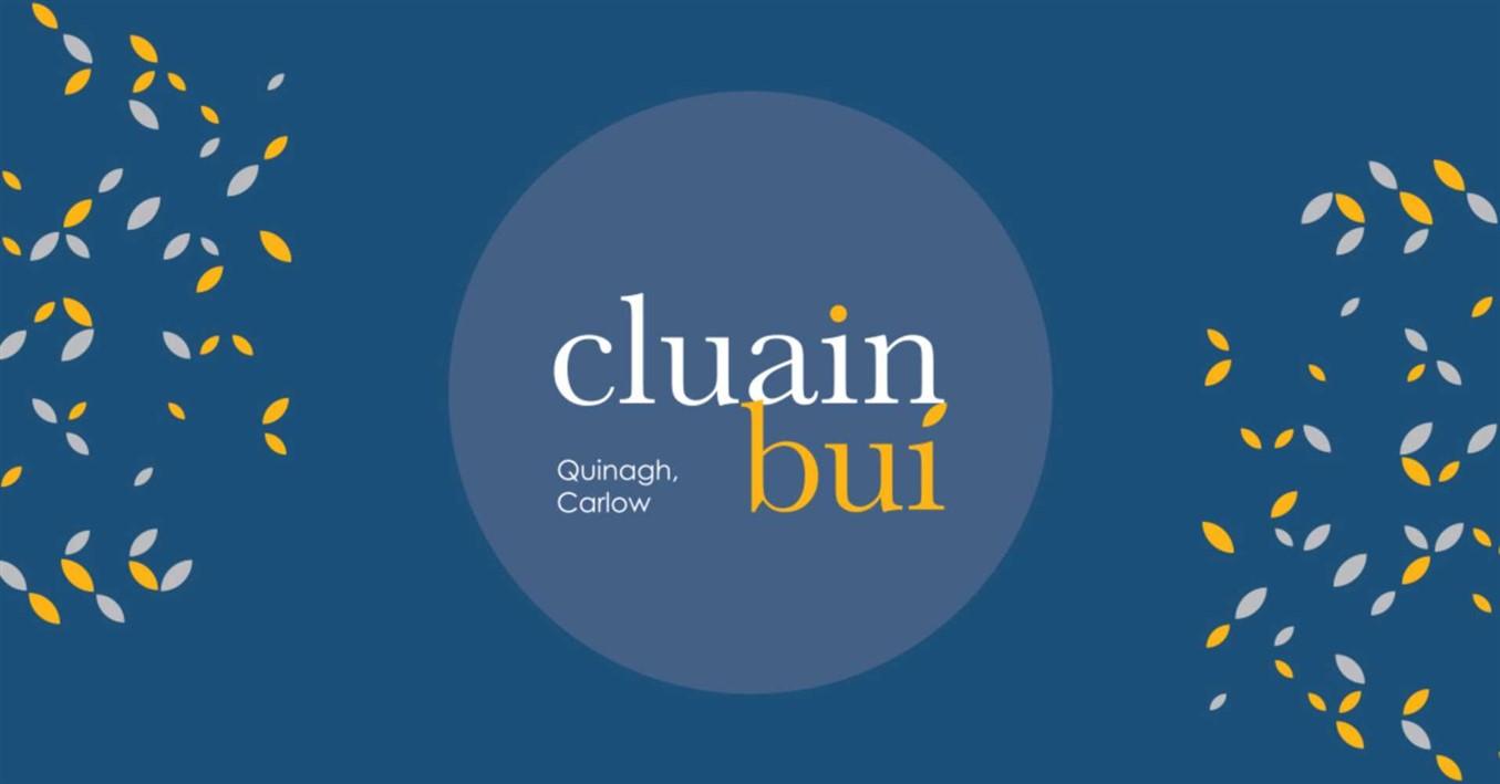 Cluain Bui Quinagh Co. Carlow