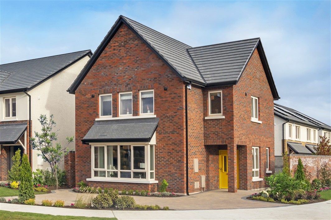 Millerstown, Maynooth Road, Kilcock, Kildare – 4 Bed Detached