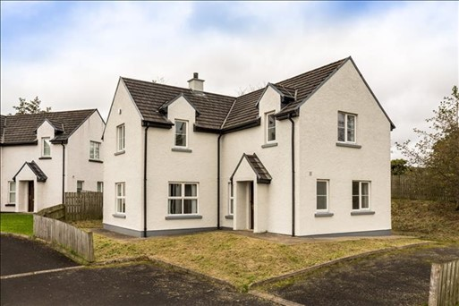 No 6 The Beeches, Redcastle