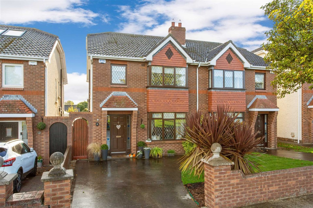 28 Castlerosse View, Baldoyle, Dublin 13, D13 H9C5