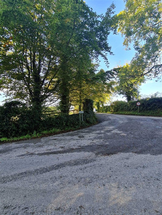 Sites For Sale, Larch Hill, Phepotstown, Kilcock, Co Kildare