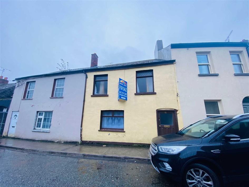21 York Street, Dundalk, Co Louth, A91 Y3F6