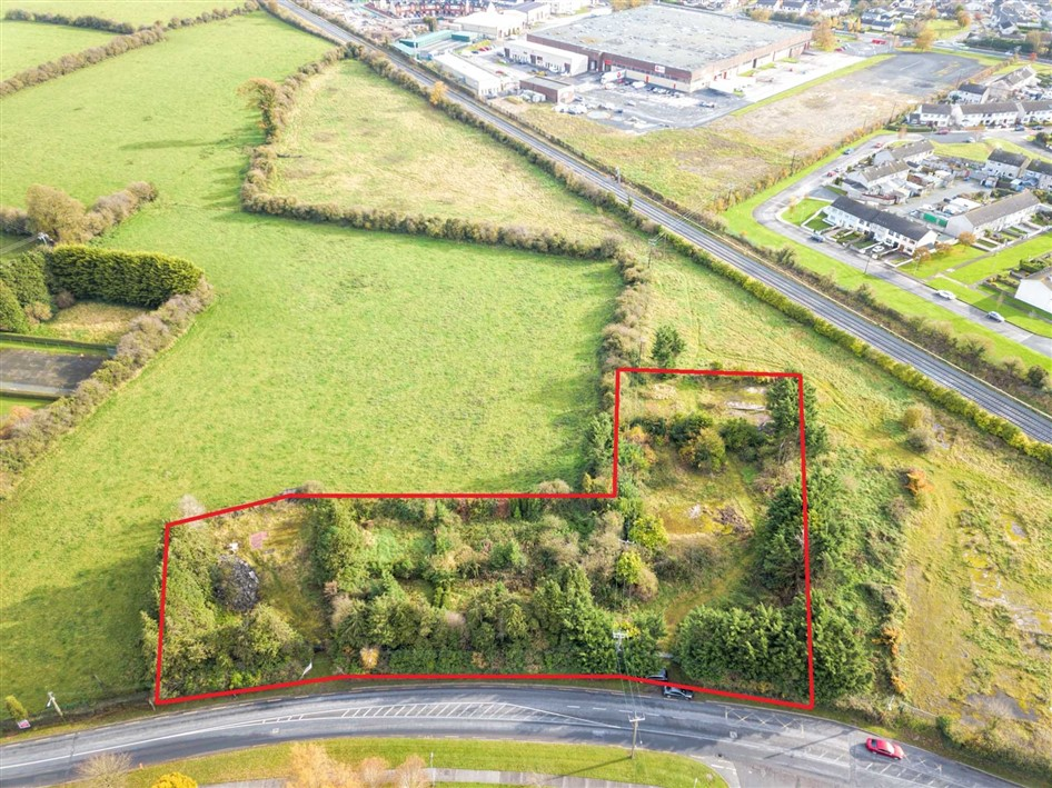 Development Lands with Full Planning Permission for 14 Units @ Rathbride Road, Kildare, Co. Kildare.