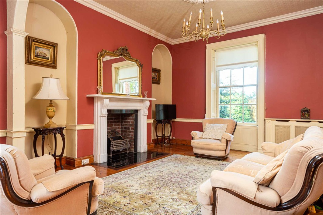 Glebe House, Readypenny, Co Louth, A91 HX23