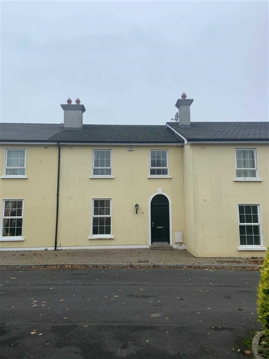 6 Rankins Wood, Portlaoise, Co. Laois
