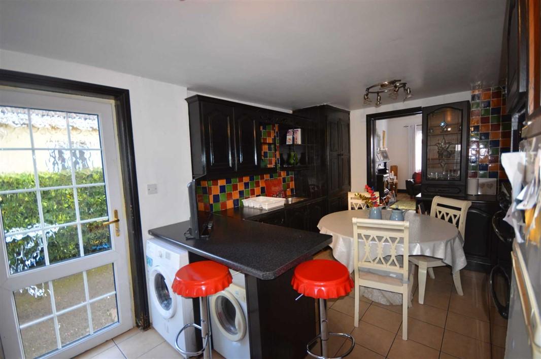 No. 4 The Terrace, Carnew, Co. Wicklow, Y14 N265