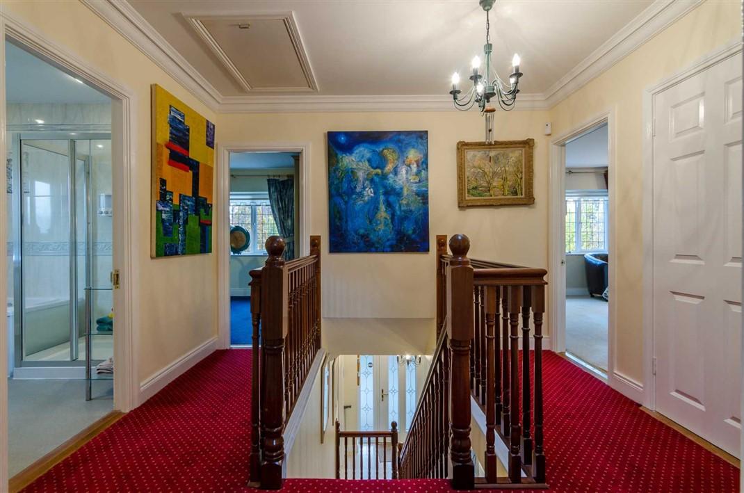 6 The Drive, Temple Manor, Celbridge, Co. Kildare