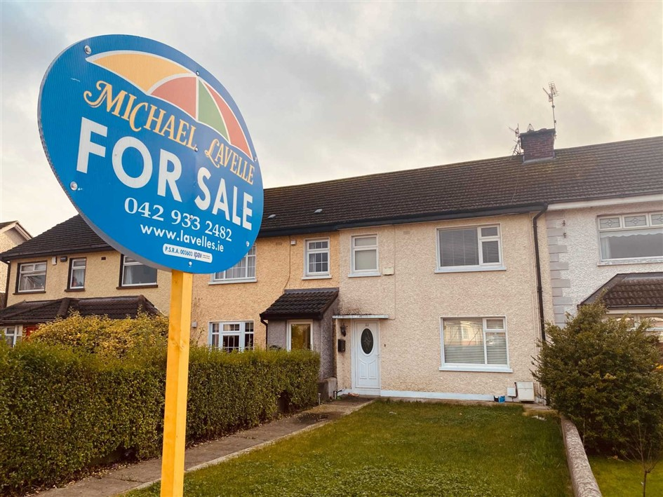 23 St Ronan`s Terrace, Dundalk, Co Louth, A91 P8K5