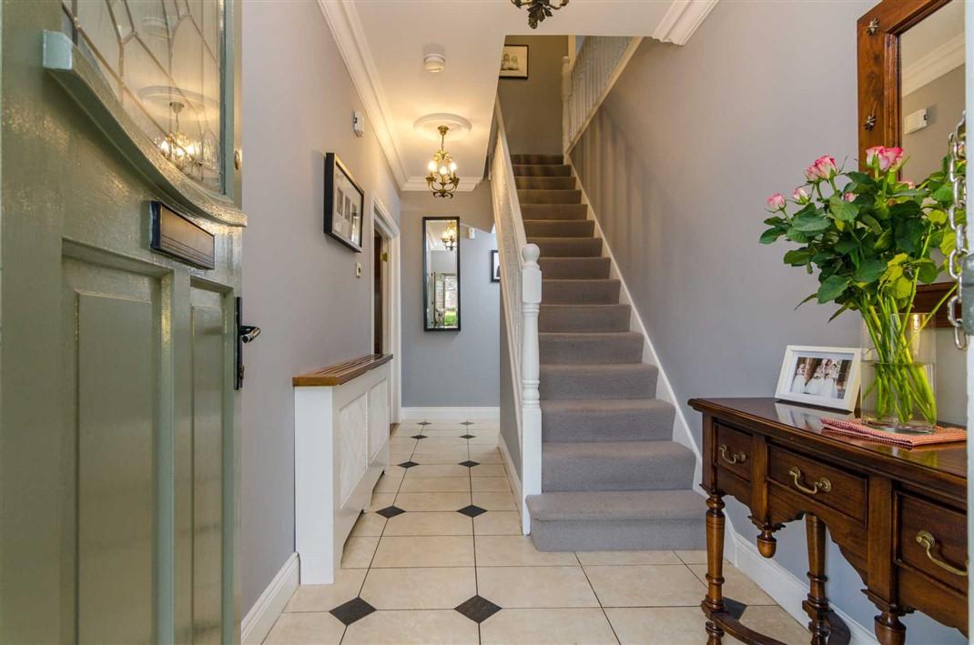 1 The Close, Temple Manor, Celbridge, Co. Kildare