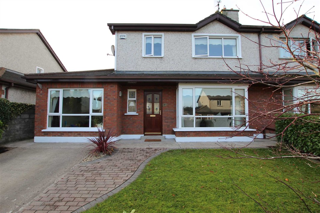 48 Tivoli Heights, Clonmel, E91 CF80