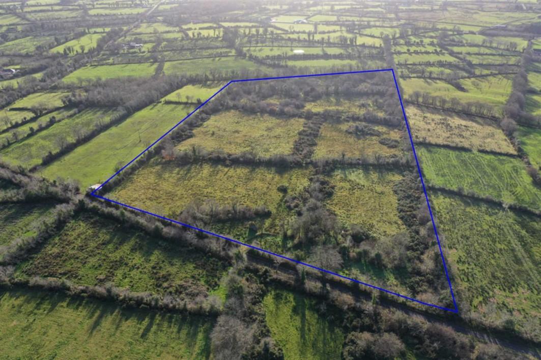 Fairymount, Kilrooskey, Co. Roscommon