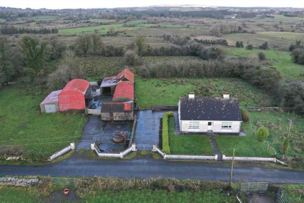 Ishlaun, Drumalassan & Barnaboy, Ballaghaderreen, Co. Roscommon, F45 RT62