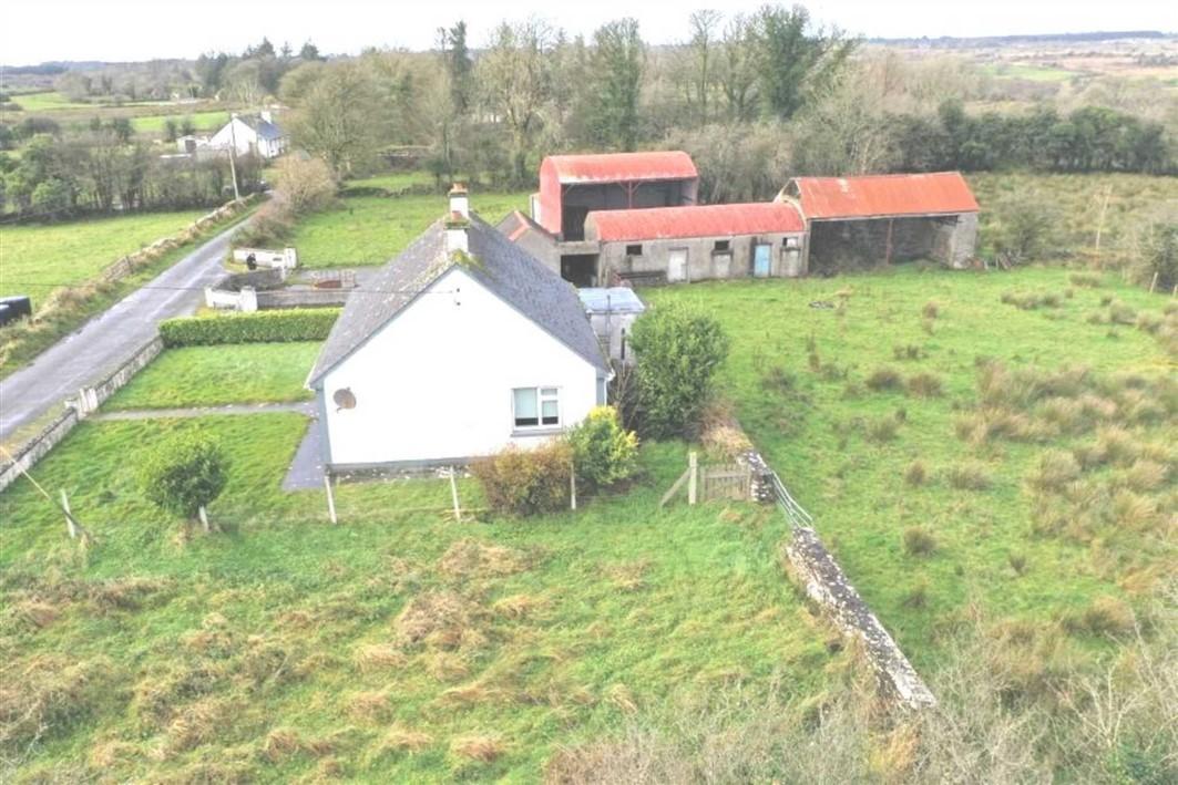 Ishlaun, Ballaghaderreen, Co. Roscommon, F45 RT62