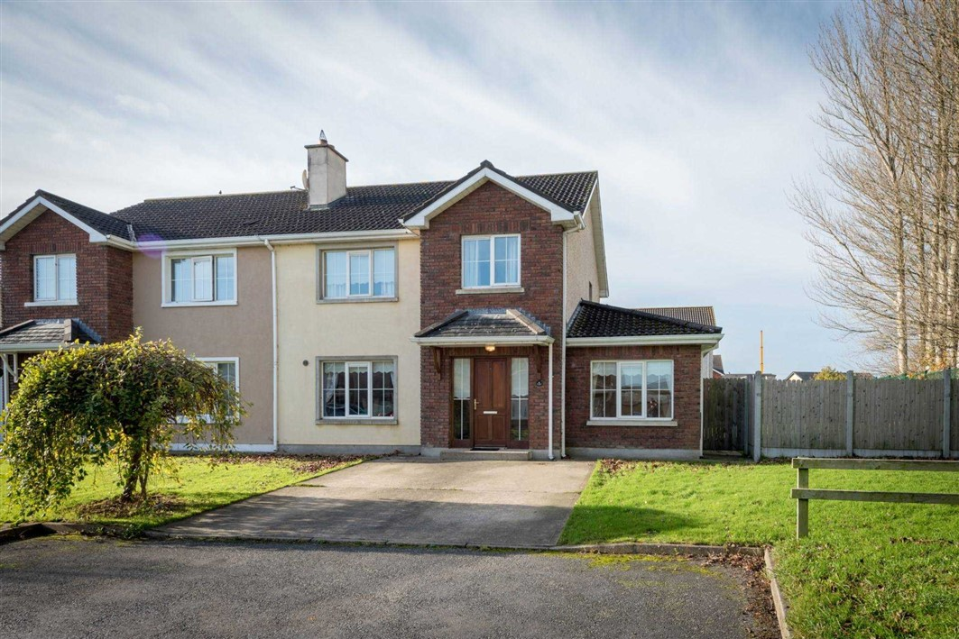 8 Ashgrove, Greenhill Village, Carrick on Suir, Co. Tipperary