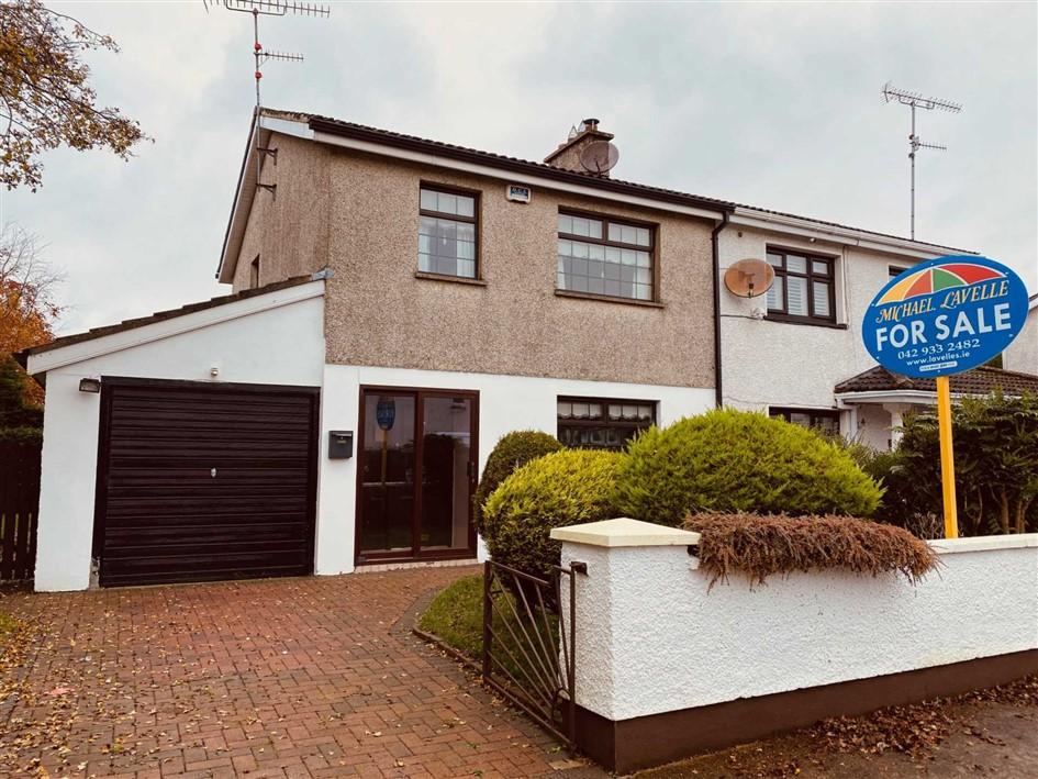 6 Hazel Close, Bay Estate, Dundalk, Co Louth, A91 D62H