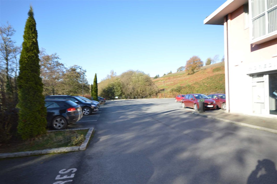 Riverside Business Park, Tinahely, Co. Wicklow, Y14 WV52