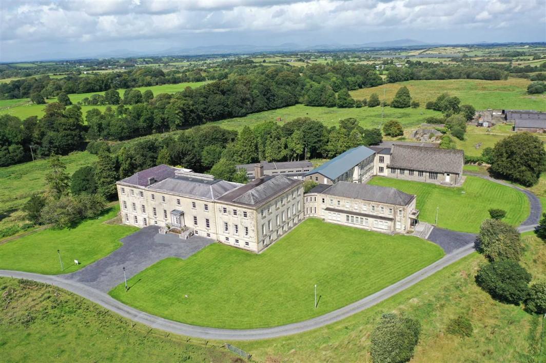 Ballinafad House, Belcarra, Castlebar, Co. Mayo, F23 RF88