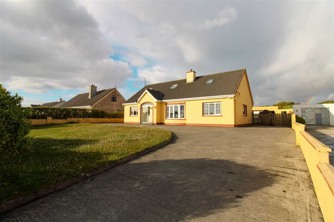 3 Tallagh Hill, Belmullet, Co.Mayo, F26 PD73