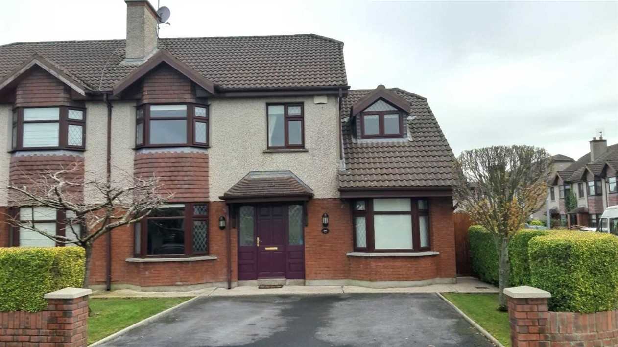 26 Rathmore, Churchill Meadows, Raheen, Limerick, V94 NT9T