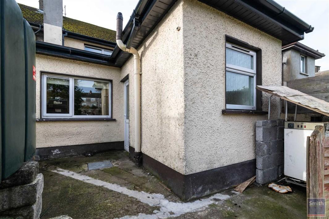 9 Saint Patrick`s Terrace, Swellan, Cavan, H12 W205