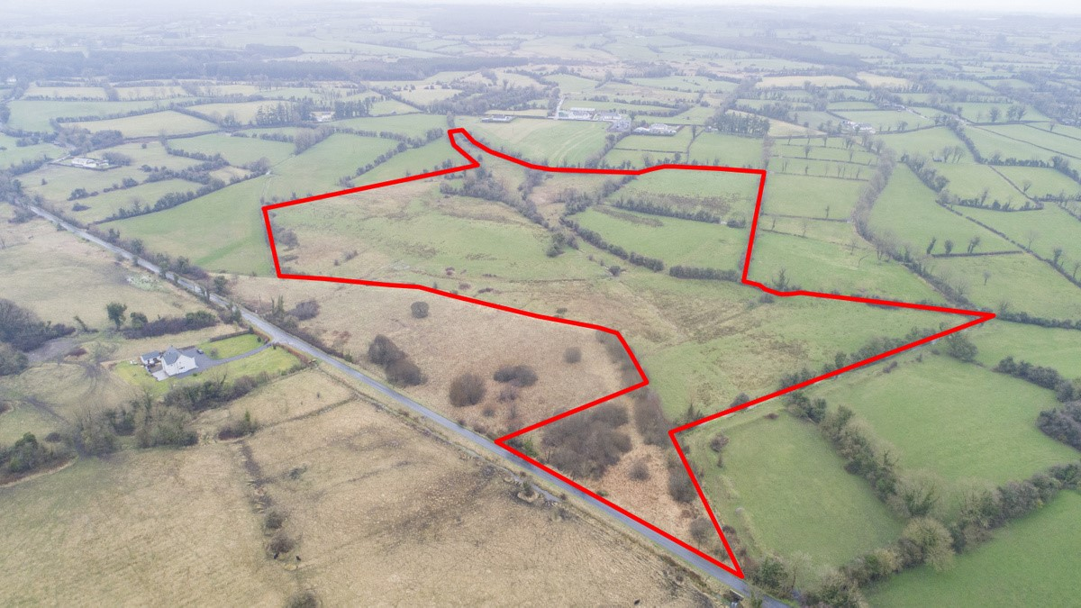 29 Acres Approx, Stonestown
